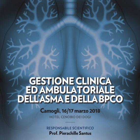 Gestione Clinica ed Ambulatoriale dell'Asma e della BPCO