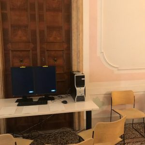 Imaging in Ginecologia – Pordenone 2018 - 15 marzo 2018