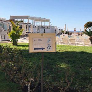 Corso Farmacisti Ospedalieri: Immaginati i sentieri si tracciano camminando - Capri